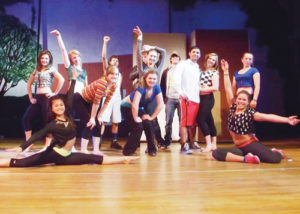 The production of FAME begins Friday and continues Saturday at Meeker High School. Members of the Meeker High School Drama Club will play the featured roles.
