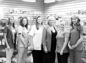 phrdh pharmacy crew