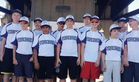 Thunder competes in Triple Crown World Series in Steamboat