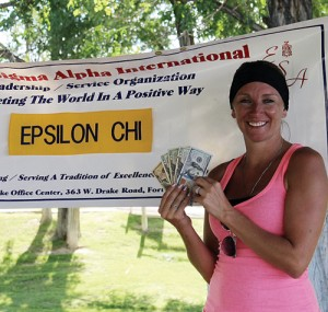 ESA 1st Annual Poker Run Fund Raiser 2014 012