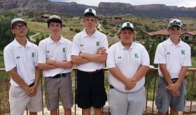 sptphrg rhs golf team