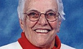 Obituary: Helen Fern Church