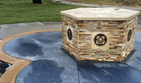 "Tuesday at 2 p.m. the sculpture ""Sacrifice and Resolution"" will be unveiled in a Hefley Park ceremony in Rangely, honoring all past and current members from Rio Blanco County who have ever served in the Armed Forces."