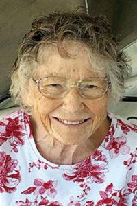 Martha Mitchem