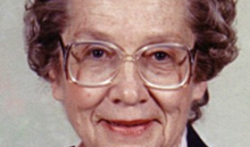 Ruth Pearce