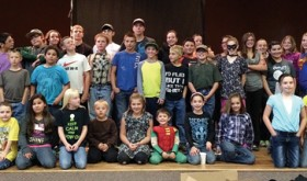 Meeker and Rangely 4-H achievement nights…