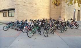 National Hike/Bike to School Day…
