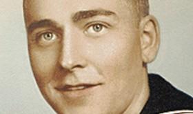 Albert John Monson