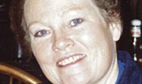 Nancy Lucky Eubanks
