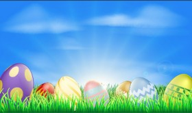 Easter may be Sunday, but Easter-related events happen on several days this week in Meeker and Rangely. The two towns' big events are the annual local Easter Egg hunts, which both take place on Saturday at 10 a.m. at Barone Middle School in Meeker and at Elks Park in Rangely. Children are expected to gather en masse for the two hunts, which wrap up in a hurry.