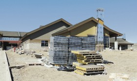 New Pioneers Medical Center slated for opening in June