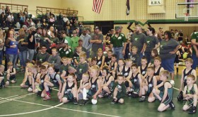 Former coach honored at Rangely Youth Wrestling Tournament