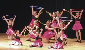 WRBM Dance Recital…