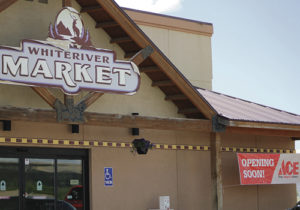 Rangely's White River Market is looking at some major changes in the next few weeks, with a soft opening set for July 4, when the market will have been downsized and an Ace Hardware store will have been added. Rangely's store is the second of six stores owned by The Market chain to have added an Ace Hardware.