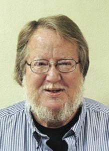 Sean McMahon, Editor