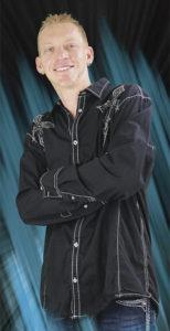 Chris Mabrey, Hypnotist