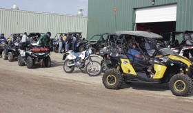 Meeker hosts annual OHV workshop, rendezvous: 150 riders anticipated