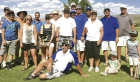 After two years of bowing to Meeker golfers, Rangely golfers earned their revenge in a big way, dominating the two-day Rio Blanco Cup Tournament at Cedar Ridges Golf Course in Rangely on Saturday and Sunday. Last year, Meeker just slipped past Rangely for the win, but Rangely dominated them from the beginning this year.