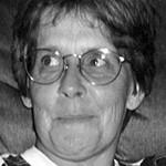 Carma Faye (Sue) Rouse