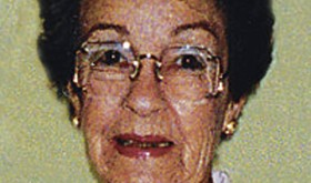 Mildred Allene (Latham) Mann
