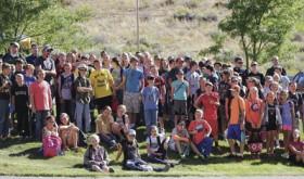 Rangely Field trip to Utah…