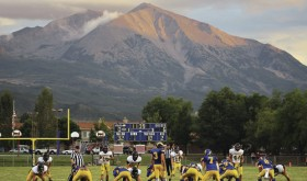 Meeker Cowboys lose close test to Roaring Fork; Titans next