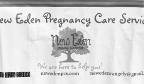 New Eden fundraisers…