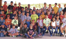 Barone students take learning trip to Granby