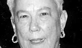 Obituary: Phyllis F. Fothergill Wigington