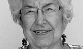 Obituary: Josephine 'Jo' Rodriguez Linden
