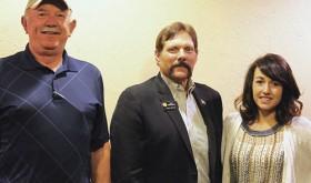 State Sen. Baumgardner on broadband, water, school funding issues