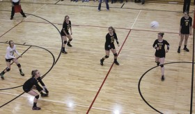 MHS Volleyball…