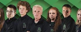 RHS cross-country team…
