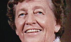 Obituary: May Mobley