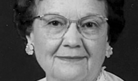 Obituary: Evelyn Metzger