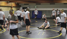 MHS wrestlers No. 3 in state…