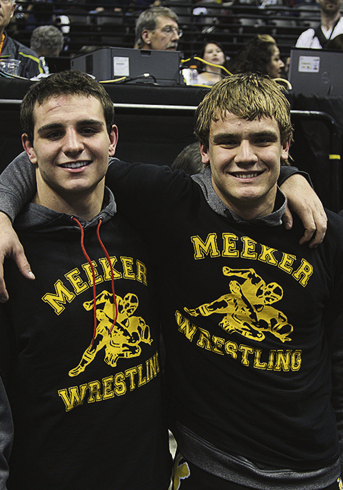 Herald Times – mkseniors tj and devon