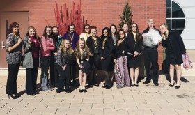 FBLA Qualifies for state …
