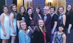MHS makes a difference at state FCCLA conference