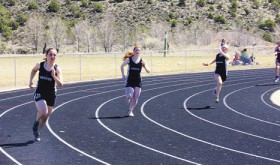 MHS tracksters do well at Cedaredge, prepare for meet at G.J.