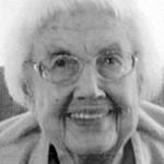 Melba Clare (Moore) Dennemeyer