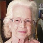 Doris Jeanne Nadon