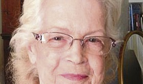 Obituary: Doris 'Jeanne' Nadon