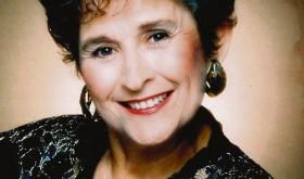 Elaine Dorothy Garcia