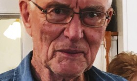 Obituary: Ernie Melvin Coats
