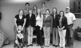 County 4-H does well at CSU; Shults first repeat champion