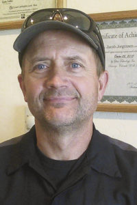 Wade Bradfield