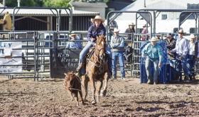 Range Call CPRA rodeo…