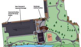 ERBM gears up for Town Park project; new programs coming