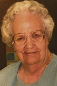 Edna Mae Gould
